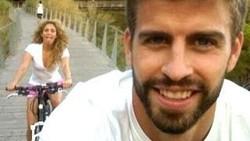 Rahasia perut seksi dan ramping Shakira bukan hanya sering berdansa. Olahraga teratur dan diet seimbang adalah kuncinya.