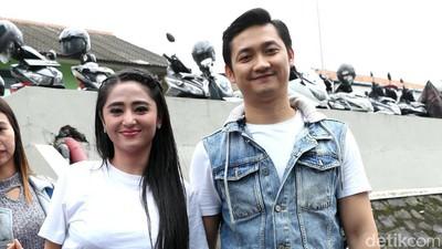 So Sweet, Cerita Dewi Perssik tentang Sosok Suami Tercinta