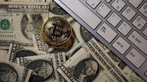 Bisnis Bitcoin cs Laris Manis