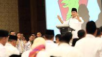 Meme Politik: Pidato Prabowo Indonesia Bubar 2030, Kajian Atau Fiksi?