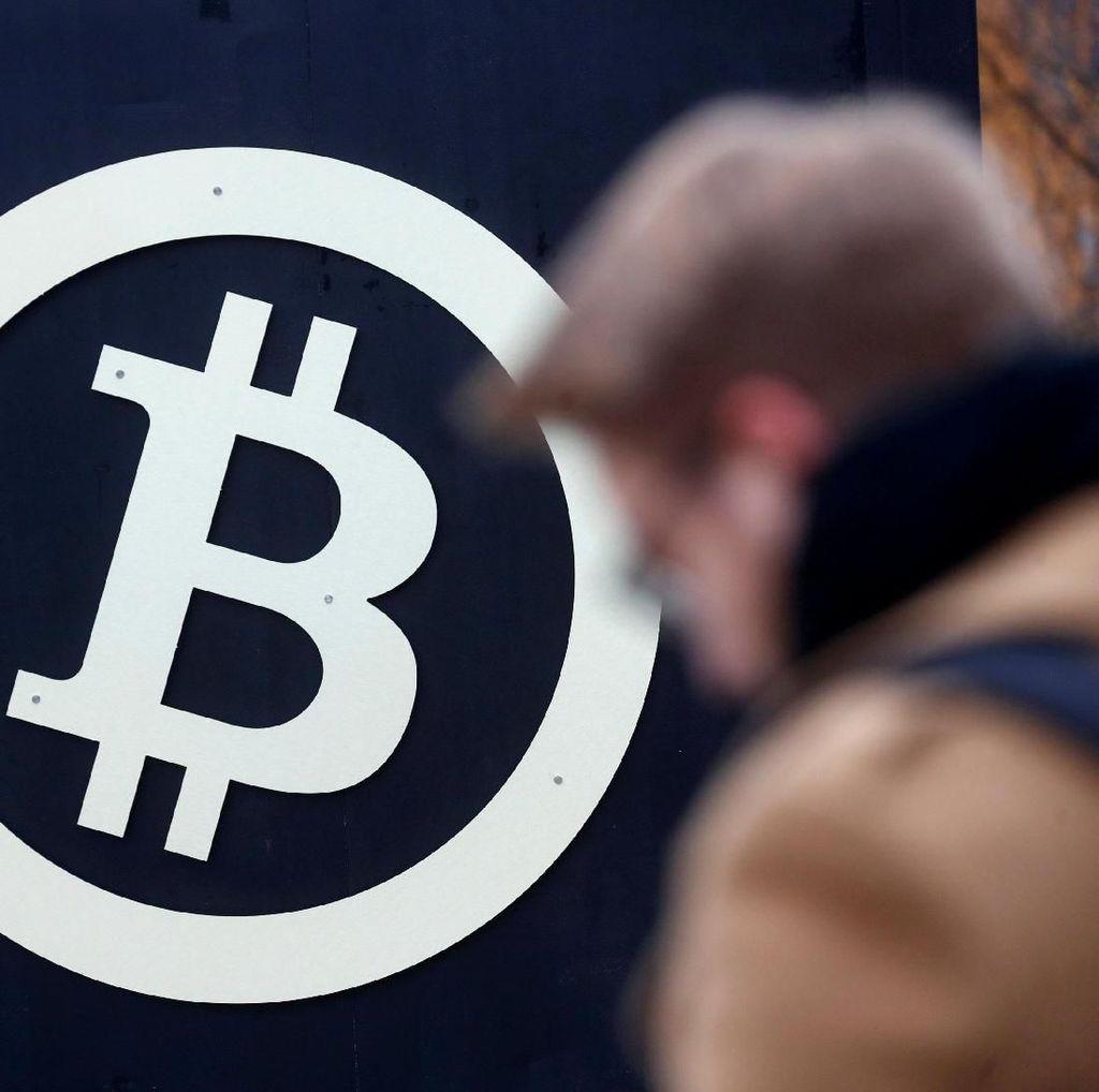 Bitcoin Jatuh ke Titik Terendah di 2018