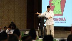 Terbanyak Daftarkan Caleg Eks Koruptor, Gerindra Siap Evaluasi