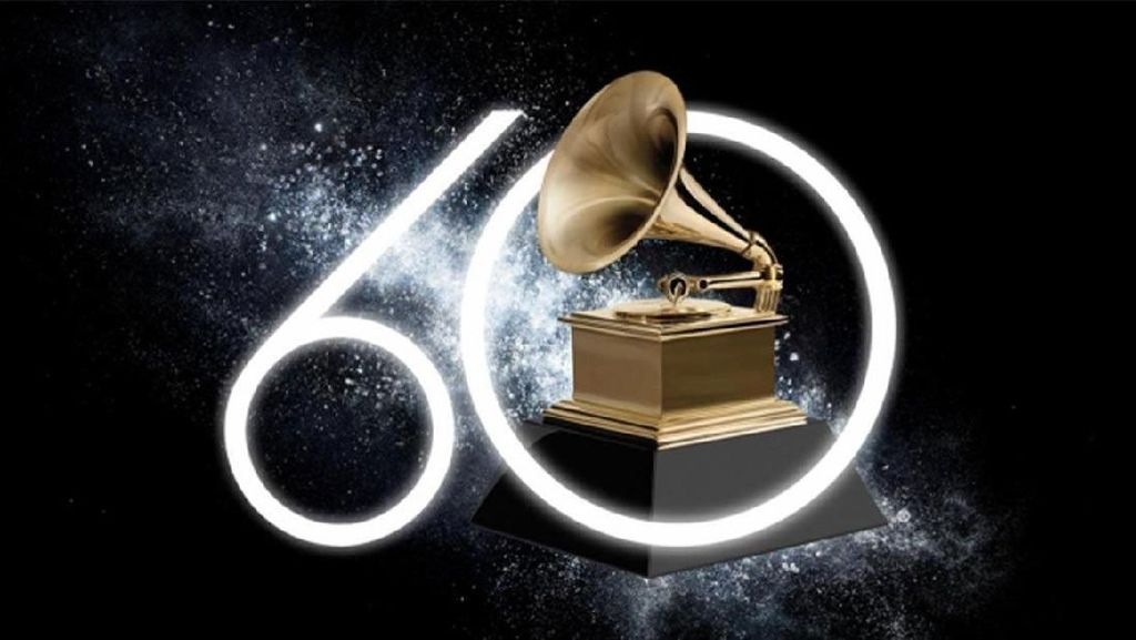 Daftar Lengkap Pemenang Grammy Awards ke-60