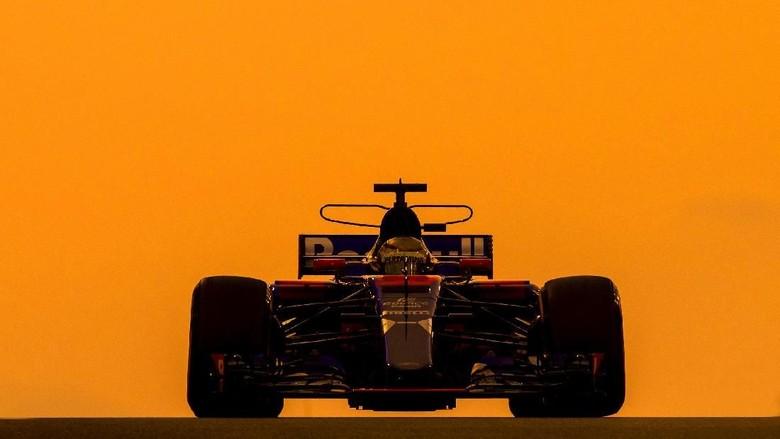 Sean Sudah Klop dengan Toro Rosso
