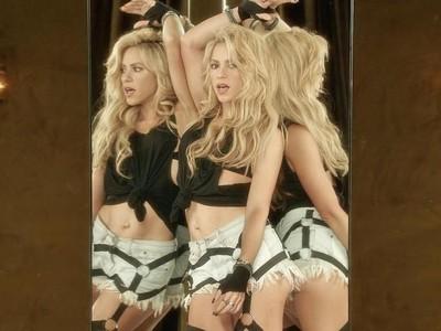 Foto: Masih Seksi dan Awet Muda, Begini Olahraganya Shakira