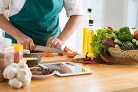 Ini 9 Trik Menata Dapur dan Makanan Agar Mudah Terapkan Pola Makan Sehat
