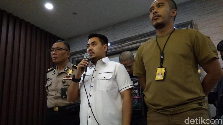 Keluarga Eks Anggota DPR Arbab Paproeka Ajukan Rehab