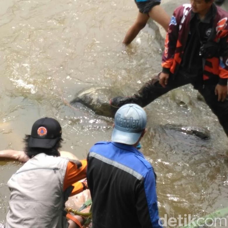 Korban Banjir Bandang Di Wonosobo Ditemukan Tewas