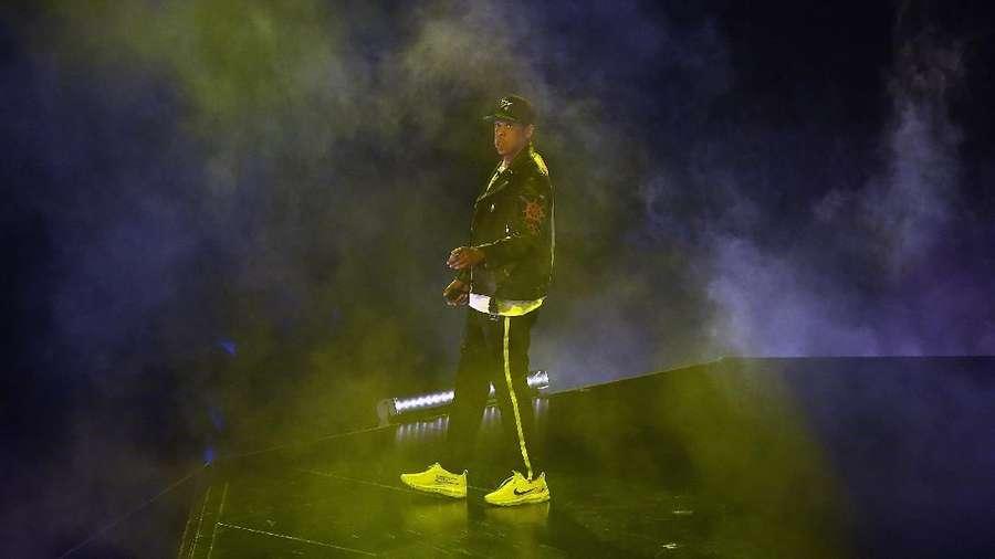 Jay-Z, Musisi Terkaya dengan Harta Capai Triliunan
