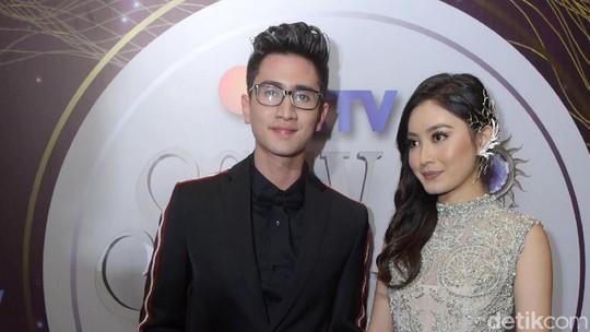 Cie Verrell Bramasta dan Natasha Wilona Serasi Banget Sih!