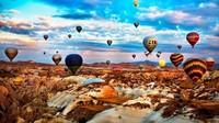 Turki Tutup Pariwisata Hingga Mei, Berharap Normal Juni