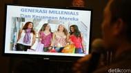 Generasi Milenial dan Digitalisasi Penyiaran