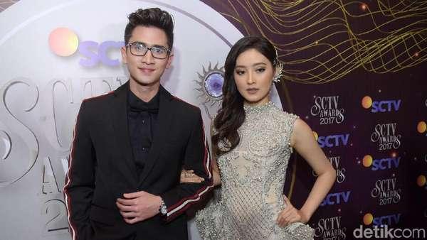 Verrell & Natasha Wilona Makin Lengket, Baper Nggak?