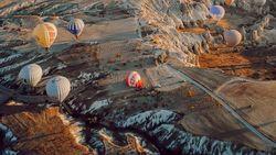 7 Tempat Wisata di Turki yang Terkenal Indah, Kamu Wajib Datang!