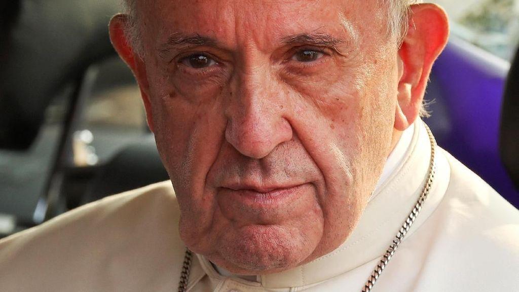 Kim Jong-Un Undang Paus Fransiskus Berkunjung ke Korut