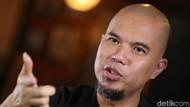 Ahmad Dhani Jawab Viral Teori Konspirasi Dirinya Hilang-Diganti Orang Mirip
