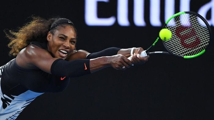 Serena Williams (Quinn Rooney/Getty Images)