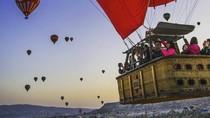 Turki yang Tak Bisa Hidup Tanpa Turis