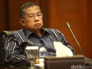 Darmin Nasution: e-Commerce RI Didominasi Produk Impor