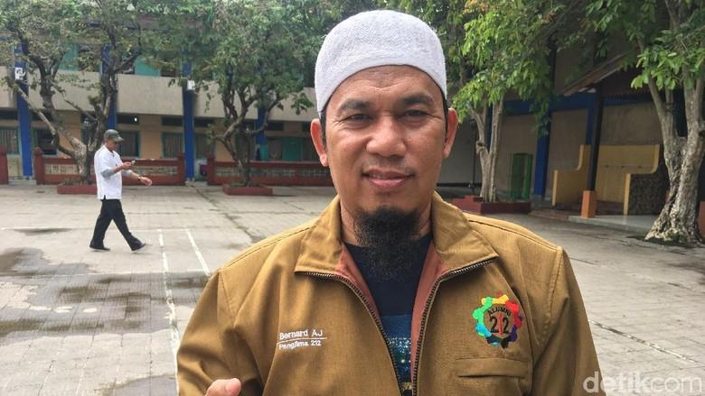 Sekretaris PA 212 Sebut Polisi Tak Siap Periksa Slamet Maarif