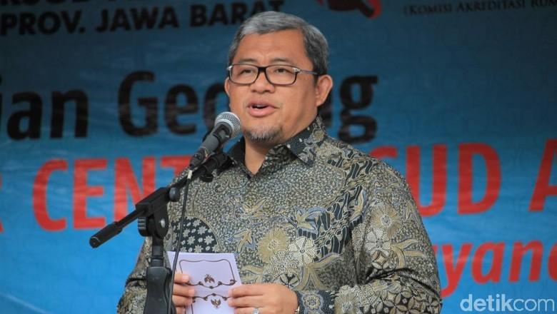 PKS Sodorkan Aher Jadi Cawapres Prabowo