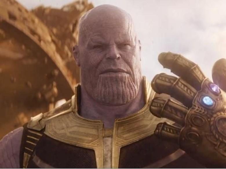 Infinity War Lebih dari Sekadar Trailer