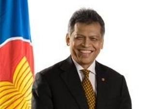 Sakit Jantung, Mantan Sekjen ASEAN Surin Pitsuwan Meninggal Dunia