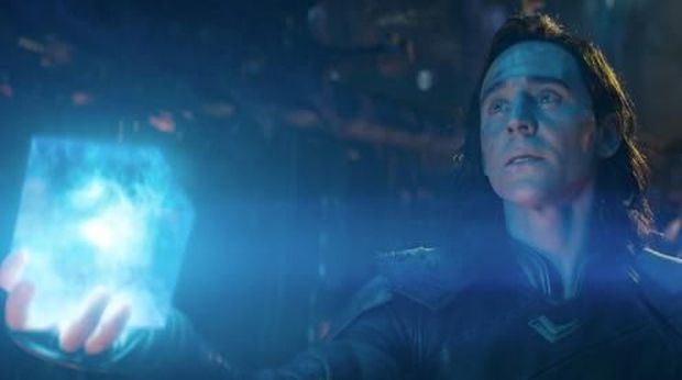 Ada Hubungan 'Captain Marvel' dan 'Thor: Ragnarok'?
