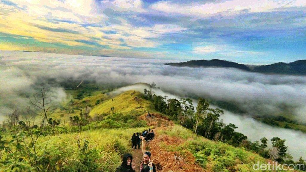 Kisah Sumur Jin yang Cantik di Sulawesi Tenggara