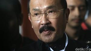 Kasus Perintangan Penyidikan, KPK Geledah Kantor Fredrich Yunadi