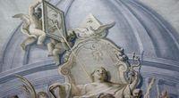 Tanda markas Illuminati di bekas rumah Adam Weishaupt