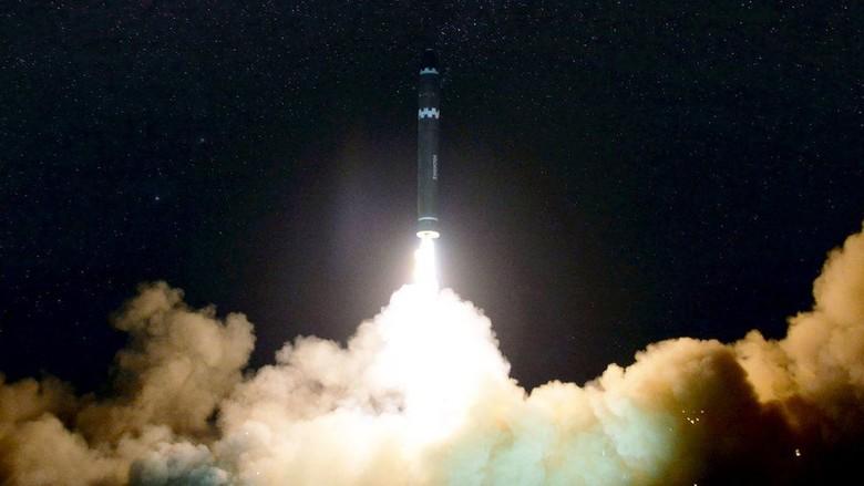 Amerika Desak Seluruh Dunia Putuskan Hubungan dengan Korea Utara
