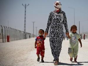 Survei: Populasi Muslim di Eropa Akan Meningkat