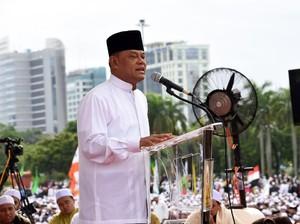 Duet dengan Jokowi di 2019? Jenderal Gatot: Nanti Kita Lihat