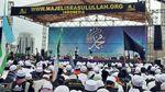 Foto: Maulid Nabi di Monas yang Dihadiri Anies dan Jenderal Gatot