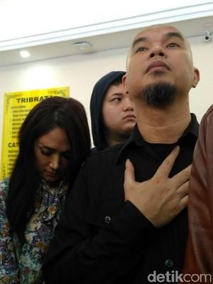 Berkas Kasus Ujaran Kebencian Ahmad Dhani Sudah P21