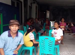 Kata BPBD Demak yang Kesulitan Beri Bantuan untuk Korban Banjir Rob