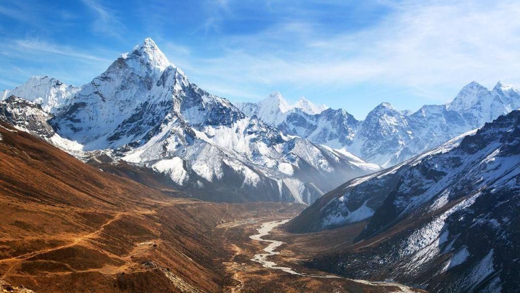 5 Tempat Misterius di Pegunungan Himalaya
