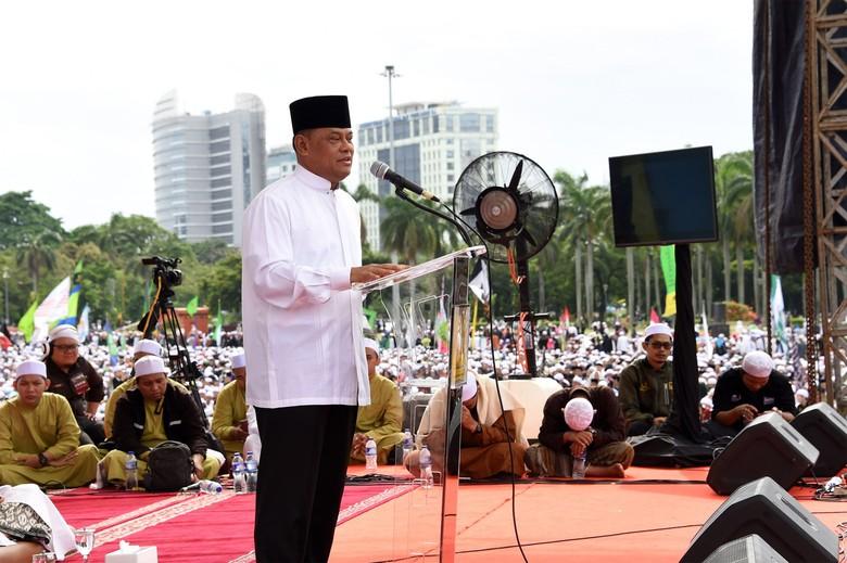 Gatot Nurmantyo Segera Deklarasi Capres Setelah Pensiun