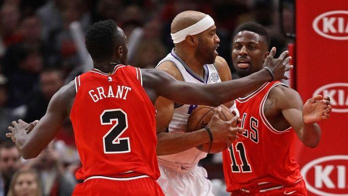 Chicago Bulls vs Sacramento Kings (Foto: Jonathan Daniel/Getty Images)