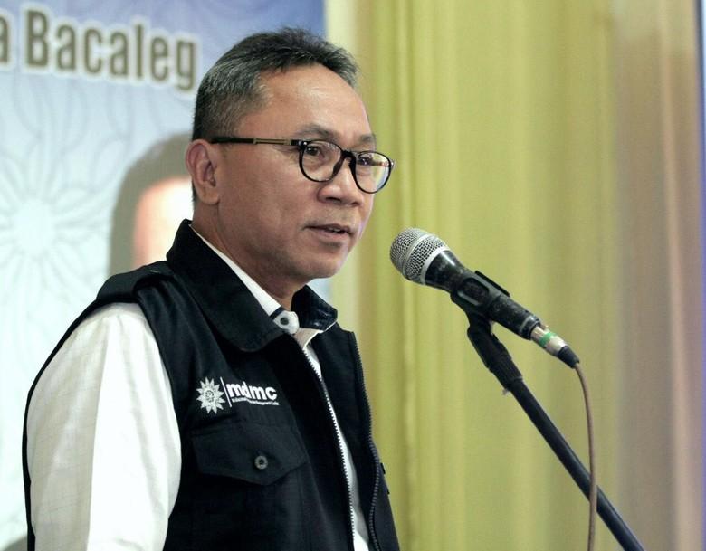 Ketua MPR: Anggaran Jawa-Luar Jawa Timpang, Di Mana Pancasila-nya?