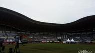 Wasit Diinjak Pemain di Stadion Patriot Bekasi, Polisi Panggil Saksi-saksi