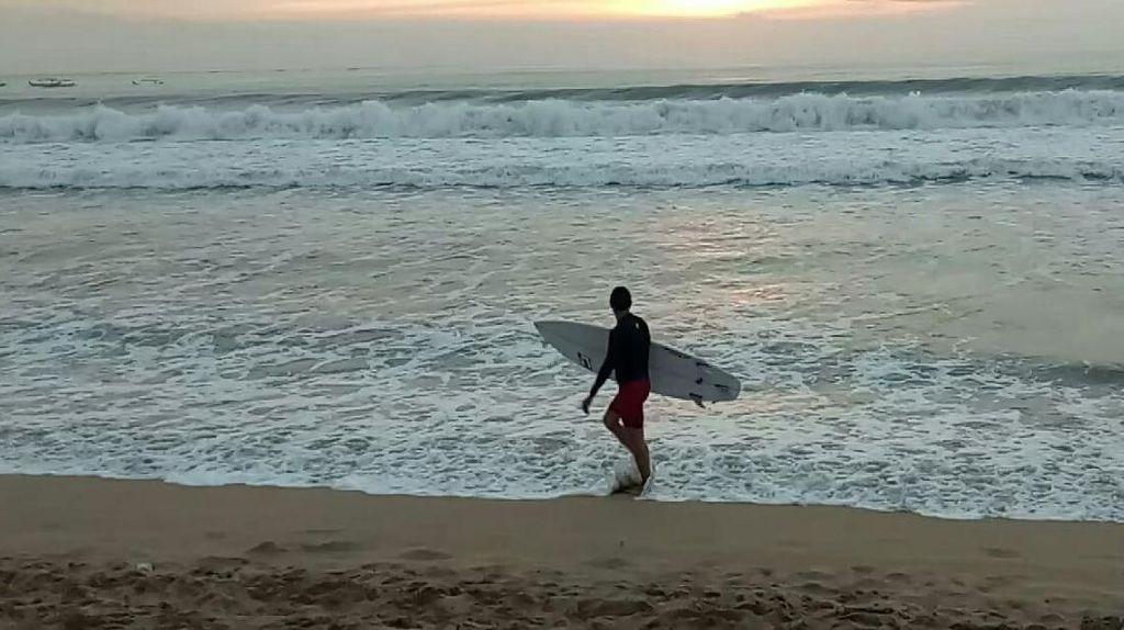 Kata Pengusaha Wisata Bali Soal Turis Gembel