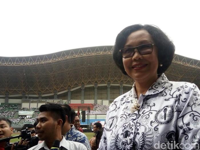 Hari Guru Nasional dan Sejarah di Balik Peringatannya/Foto: Bagus Prihantoro N/detikcom