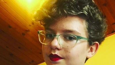 Keren! Bocah 14 Tahun Ini Jadi Kolumnis di Koran Ngetop