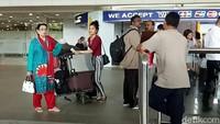 Bisa-bisanya WNI Dilarang Mudik, tapi WNA dari India Boleh Masuk RI