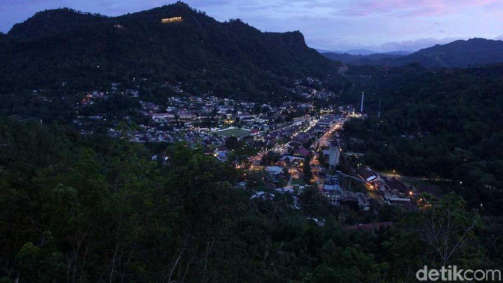 Sawahlunto Warisan Dunia UNESCO, Wali Kota: Usaha Kita Membuahkan Hasil