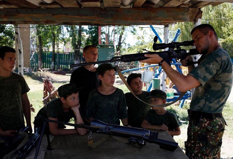 Foto: (Reuters/Eduard Korniyenko)