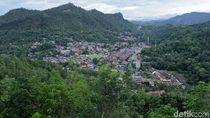 6 Tempat Wisata di Sawahlunto, Kota Kandidat Situs UNESCO