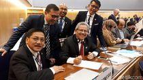 Catatan Dubes Rizal Sukma atas Terpilihnya RI Jadi Dewan IMO